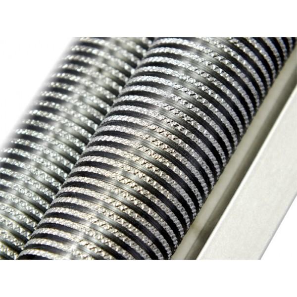 Tabakschredder Feinschnitt 100 mm