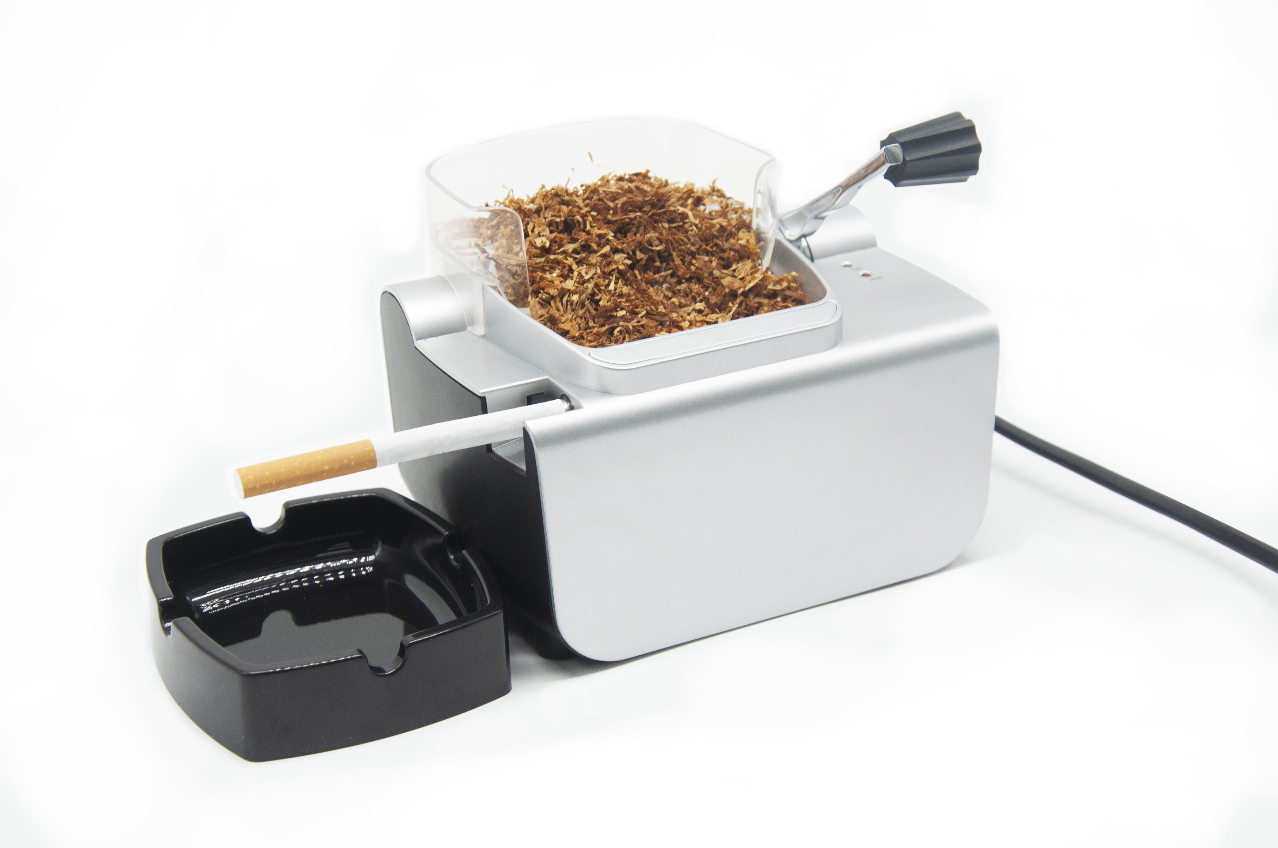 Powerfiller 2 - elektrische Stopfmaschine