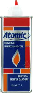 Benzin 125ml für jedes Benzinfeuerzeug