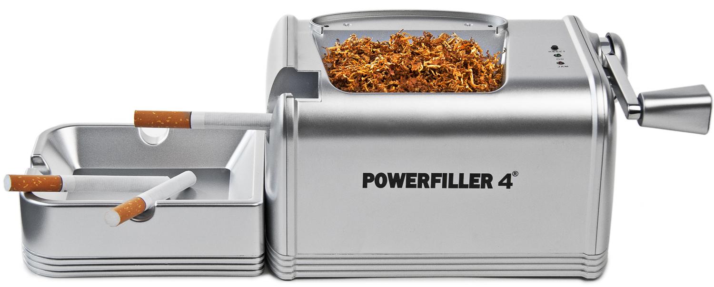 Powerfiller 4S elektrische Stopfmaschine