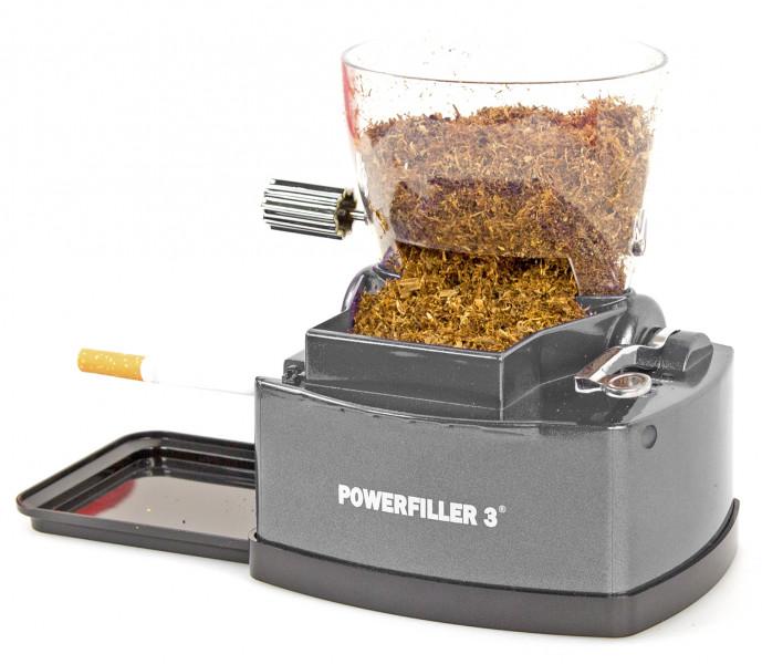 Powerfiller 3 XXL Elektrische Stopfmaschine