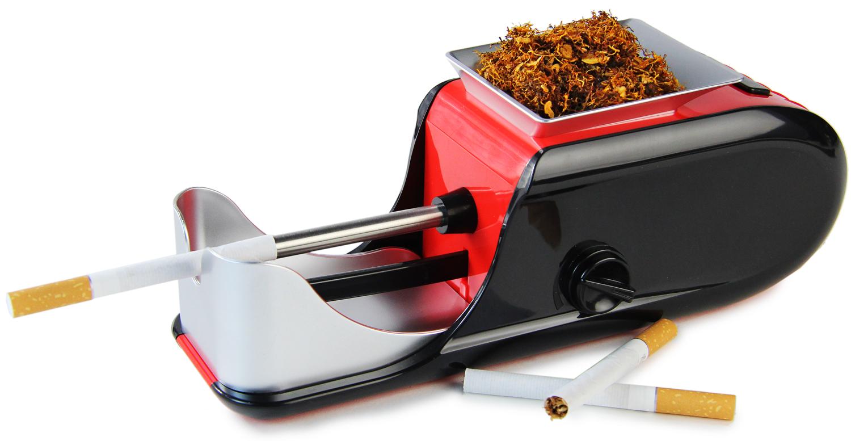 Elektrische Stopfmaschine Speedo Gerui Zigarettenstopfmaschine