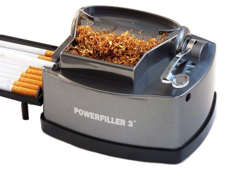 Elektrische Stopfmaschine Powerfiller 3-S