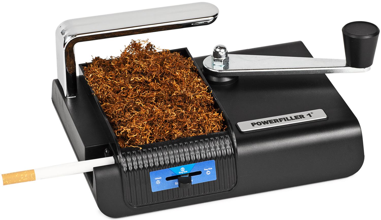 Powerfiller® 1s Zigarettenstopfmaschine