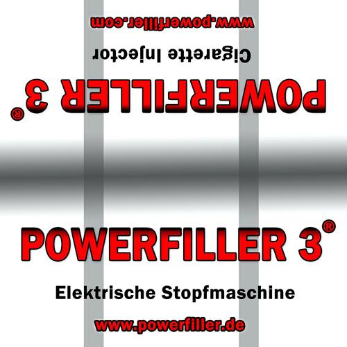 Elektrische Stopfmaschine PF3-S